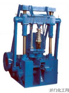 卧式蜂窝煤机图片2