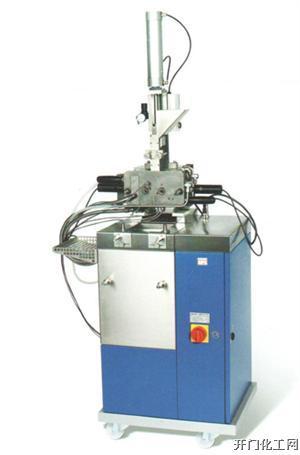350/350E型混合器