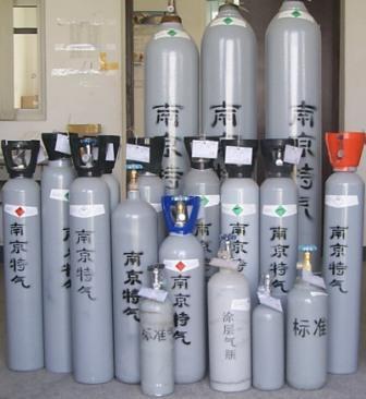 环境污染物测试用标准