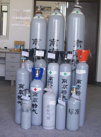 石油化工用标准气体