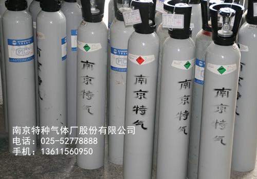O2标准气体厂家