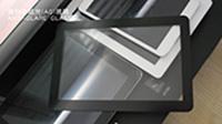 流光溢彩AG玻璃加工