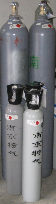 乙醇标准气体厂家