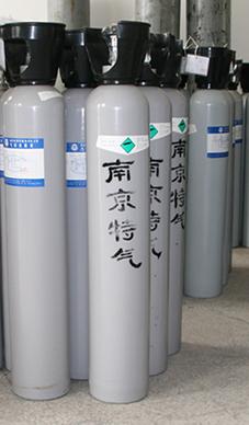 氧气标准气体厂家